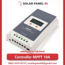 Jual satu solar charge controller mppt 10A 12v 24v