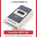 Jual satu solar charge controller mppt 30A 12v 24v