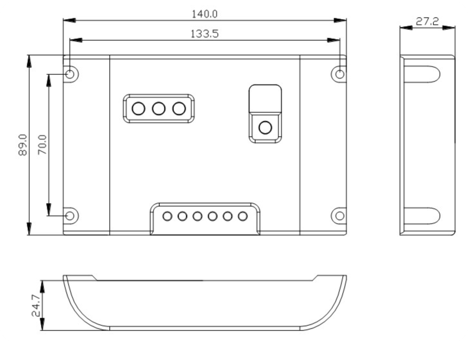 Solar Panel ID - distributor solar charge controller pwm
