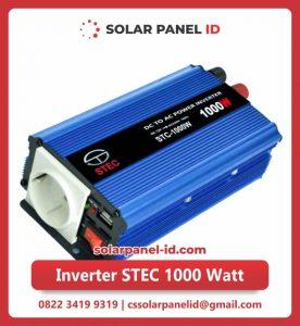 daftar harga power inverter stec 1000 watt 220v