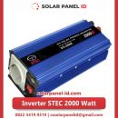 harga power inverter stec 2000 watt 220v
