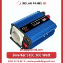 harga power inverter stec 300 watt 220v