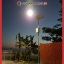 jual lampu penerangan jalan umum tenaga surya 60 watt