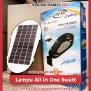 lampu led all in one 8 watt