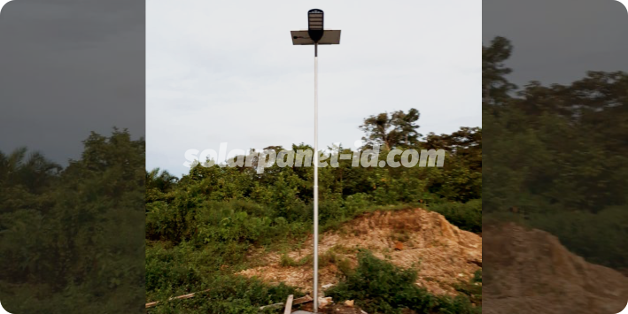 harga lampu tenaga surya two in one 60 watt