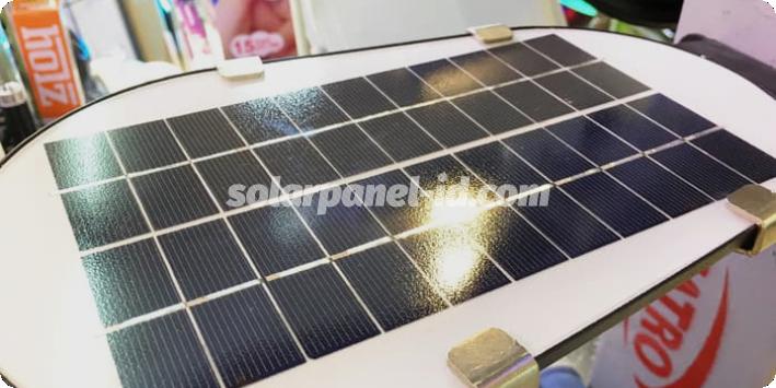 jual lampu pju solarcell all in one 24 watt 24watt