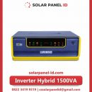 jual inverter luminous hybrid 1500va 24v murah