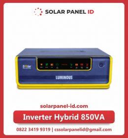 jual inverter luminous hybrid 850va 12v murah