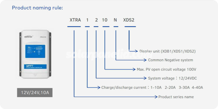 solarcell baterai charge controller 10a