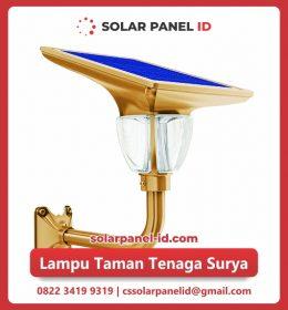 jual lampu taman tenaga surya 7 watt murah