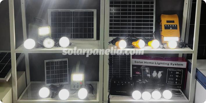 jual lampu sehen 8wp solarcell murah