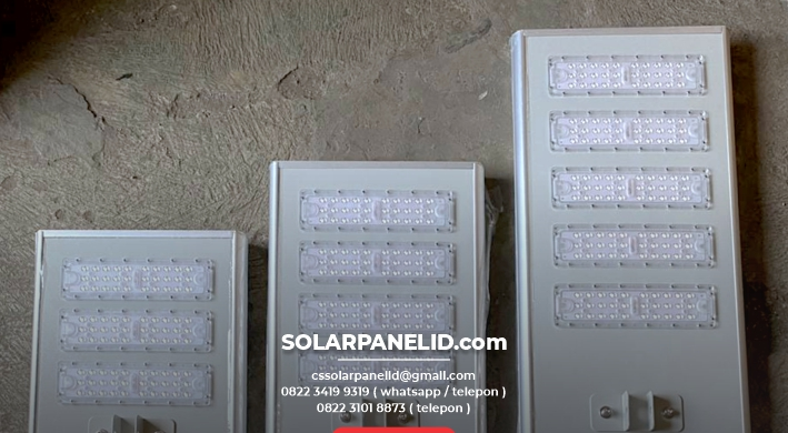 jual lampu pju all in one philips 60 watt murah