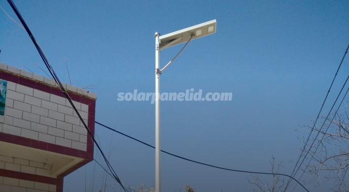jual lampu pju all in one philips 80 watt murah surabaya