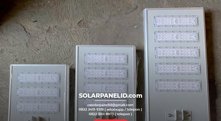 jual lampu pju all in one philips 80 watt murah