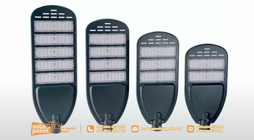 jual lampu pju tenaga surya 2in1 80watt