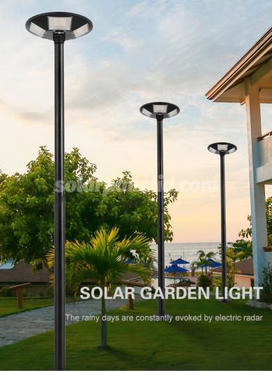 jual lampu taman tancap tenaga 250 watt murah